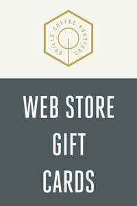 Quills Online Store Gift Card