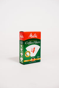Melita #4 Filters - QuillsCoffee