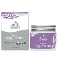 Earth Mama Vegan Nipple Butter