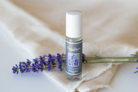 Lavender & Mint Essential Oil Roller