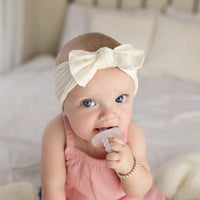 Cutie Pat 2 in 1 Pacifier and Teether