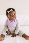 Bandana Bib - Set of 4
