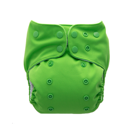 Lalabye Baby One Size Cloth Diaper