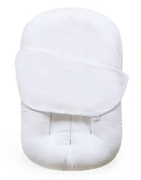 Original Lounger with Optic White Cover