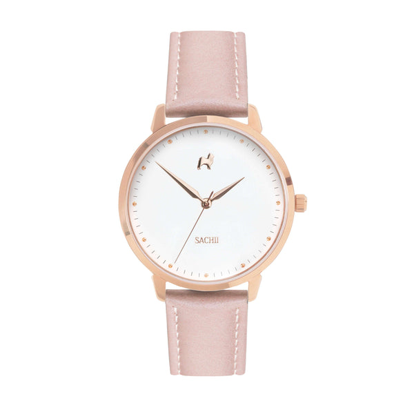 Sachii Watches | Cotton Candy Timepiece | Classic Pastel | Watch
