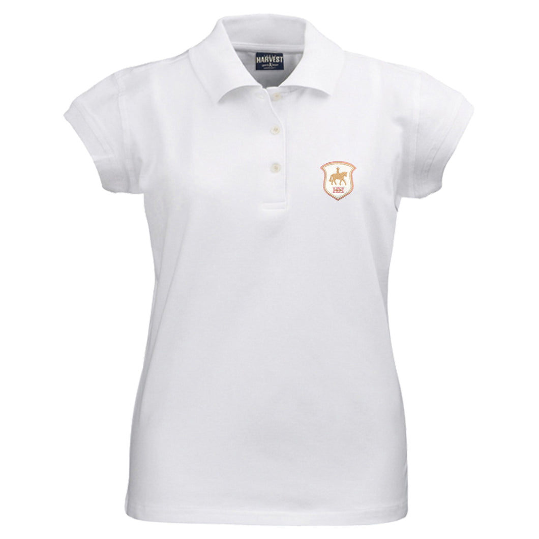 SOLD OUT - Horseshoes & Highheels Classic Polo Shirt