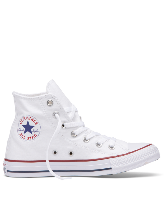 Converse Chuck Taylor Classic Colour High Top - White