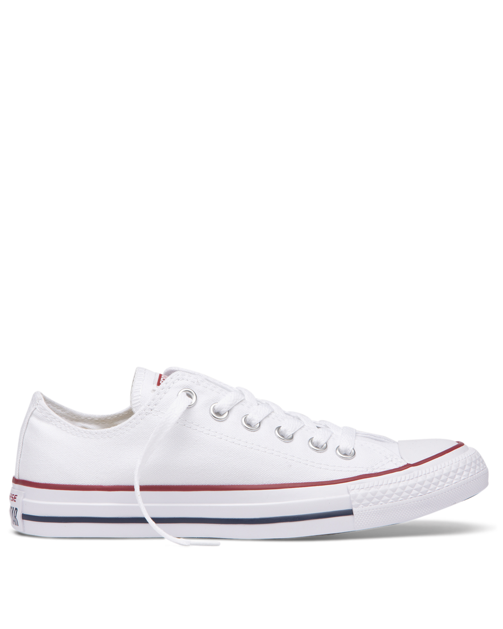 2323fa89d0b1 Converse Chuck Taylor Classic Colour Low Top - White – soulclothing.co.nz