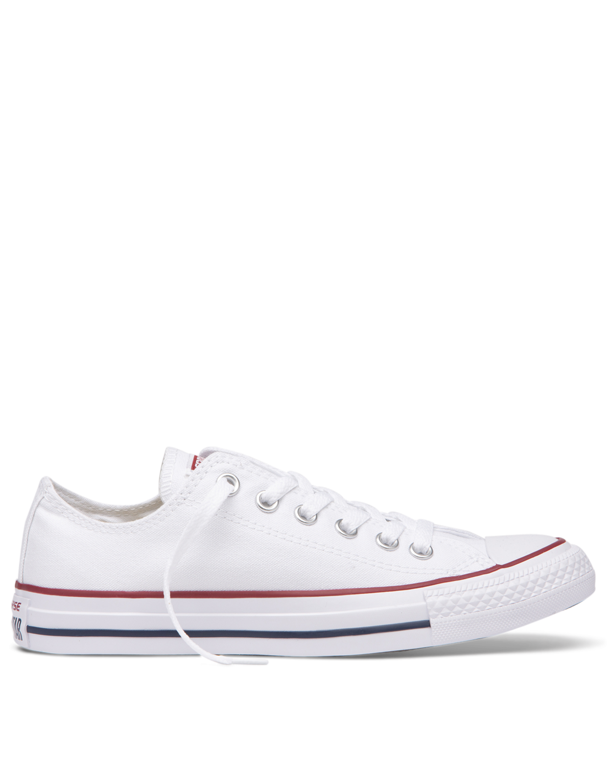 Converse Chuck Taylor Classic Colour Low Top - White