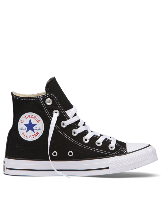 a3358254fc9b23 Converse Chuck Taylor Classic Colour High Top - Black