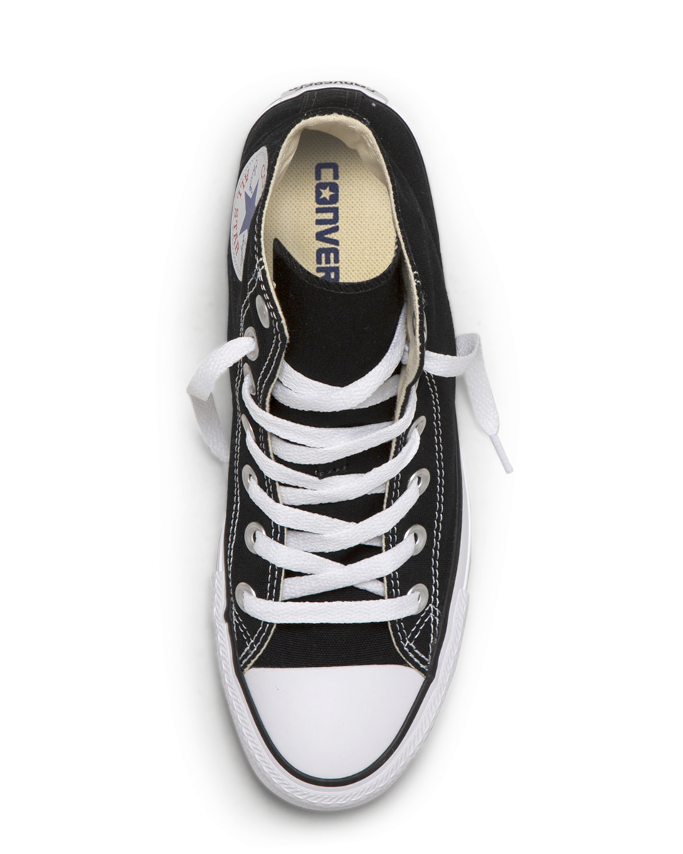 Converse Chuck Taylor Classic Colour High Top - Black