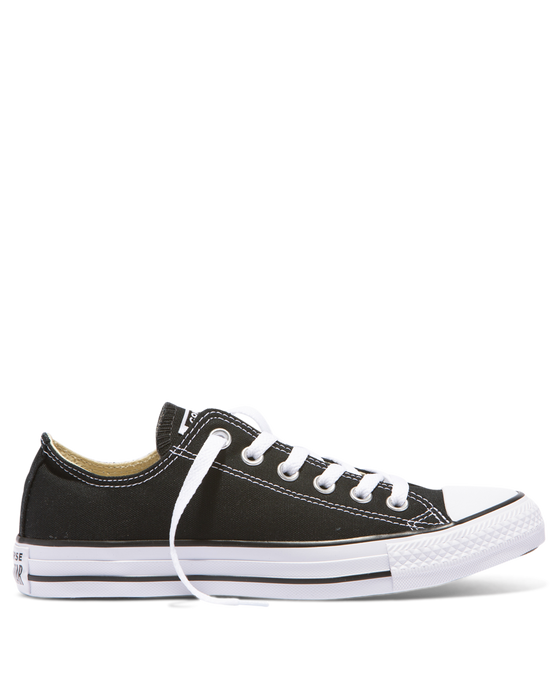 Converse Chuck Taylor Classic Colour Low Top - Black