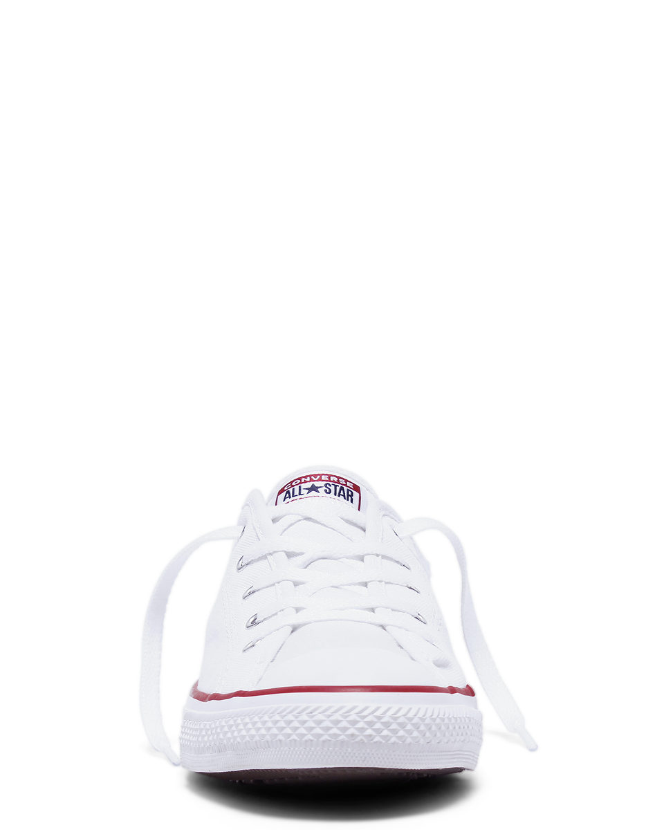 Converse Chuck Taylor Dainty Canvas Low Top 2.0 - White