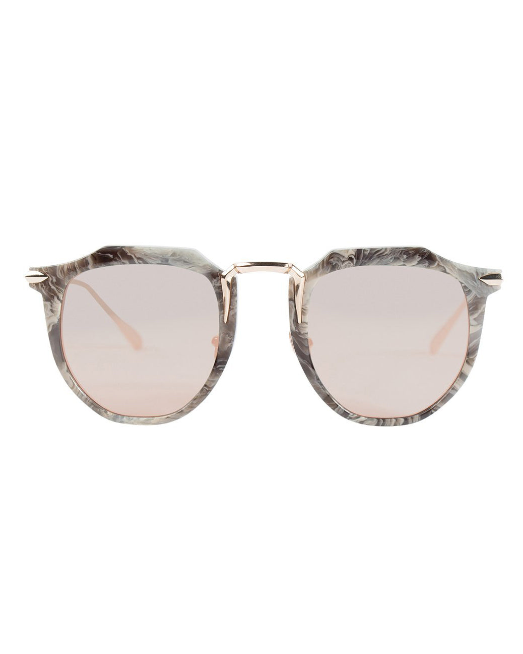 Valley Eyewear Chateau - Grey Marble