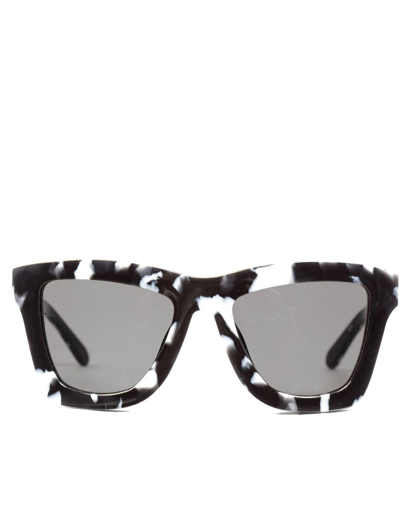 Valley Eyewear DB II - Black Marble