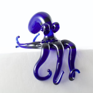 Octopus Shelf Sitter Figurine, #755