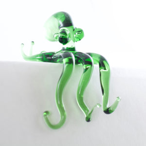 Octopus Shelf Sitter Figurine, #754