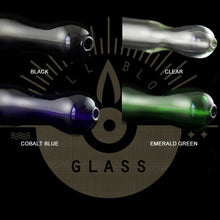 Bicycle Glass Straw