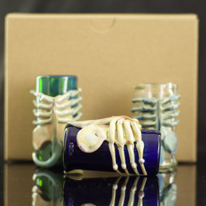 Facehugger Shot Glass