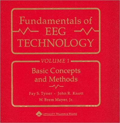 Fundamentals of EEG Technology, Vol 1