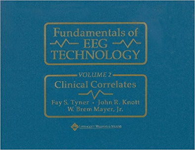 Fundamentals of EEG Technology, Vol 2