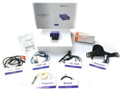 Basic Biofeedback Package