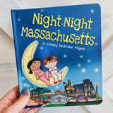 Night Night Massachusetts
