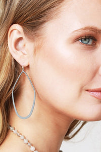 Geo Shaped Earrings
