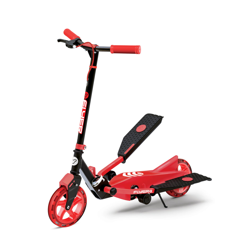 Y Flyer Stepper Scooter