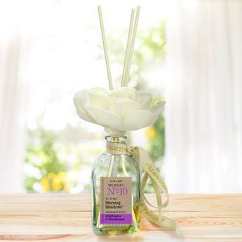 Classic Floral Diffuser