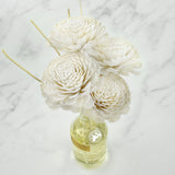 Penny & Rose Signature Floral Oil Diffuser | Chrysanthemum