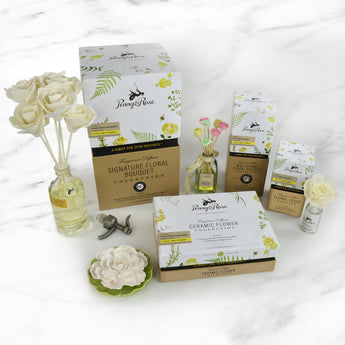 Penny & Rose Deluxe Gift Set