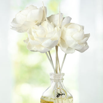 Penny & Rose Signature Floral Diffusers | Peony