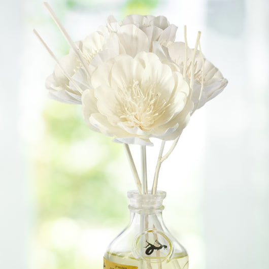 Penny & Rose Signature Floral Diffusers | Tulip