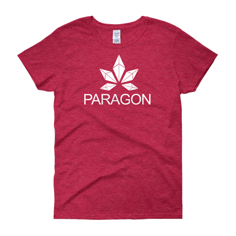 Paragon Women's short sleeve t-shirt