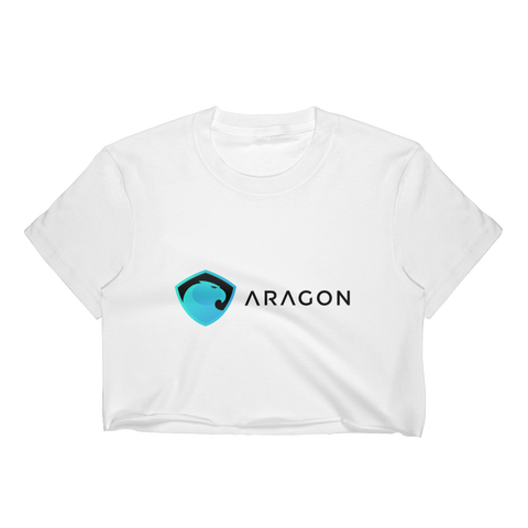 Aragon Women's Crop Top