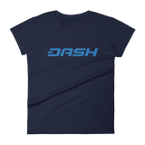 DASH Women's short sleeve t-shirt