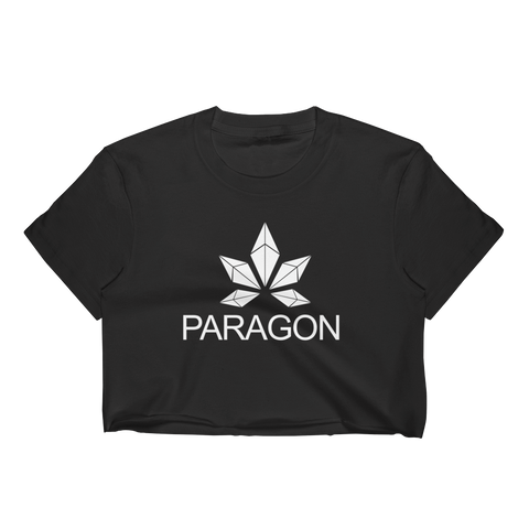 Paragon Women's Crop Top