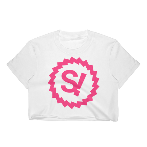 SpankChain Women's Crop Top