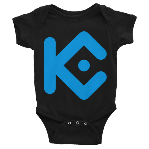KuCoin Shares Infant Bodysuit