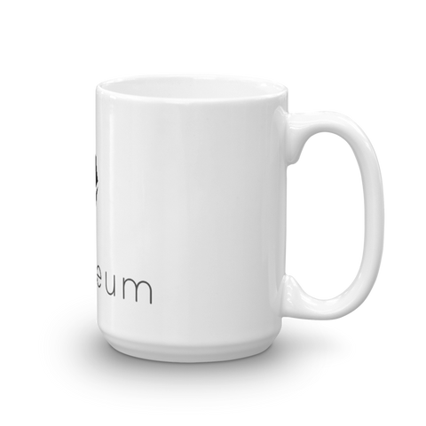 Ethereum Coffee Mug (Made in the USA)