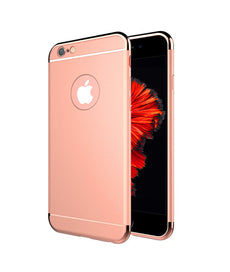 tamACX - Luxury Ultra Thin Hard iPhone Case for iPhone 8 Plus