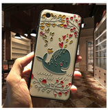 3D Design, 29 different animations for ALL iphones