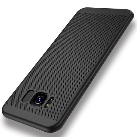 Classic case for Samsung Galaxy S6, s6 edge, S7 , S7 edge , S8 and S8 plus