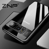 ZNP case for Samsung Galaxy S8 Plus,Galaxy S8