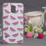 3D Painted Case for Samsung S5
