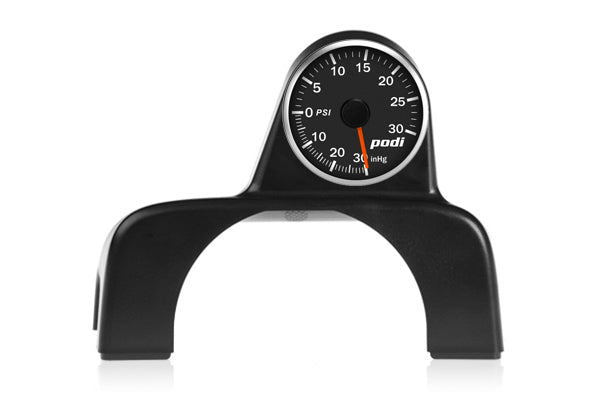 VW Mk4 Stepper Motor Boost Gauge Package