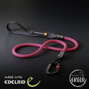 rock climbing rope dog leash