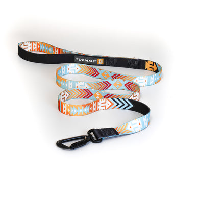 tuenne southwest aztec native dog leash