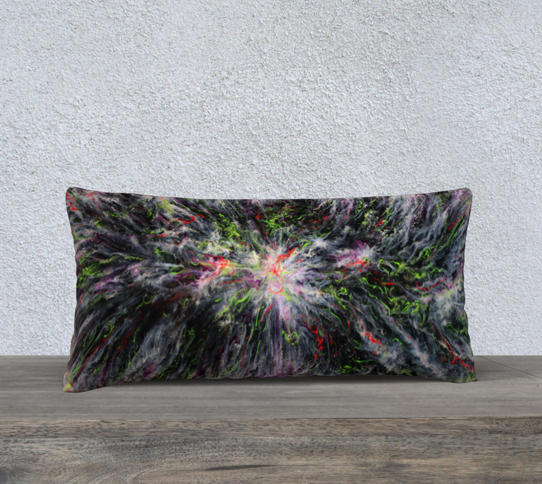Ascension No. 3 Pillow